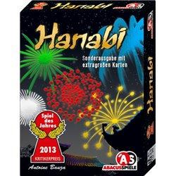 Hanabi: Sonderausgabe