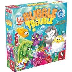 Bubble Trouble (deutsch/englisch)