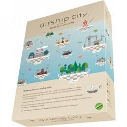 Airship City – Stadt der Luftschiffe