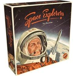 Space Explorer – eine Hommage an Anfänge der Raumfahrt