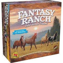 Fantasy Ranch – Ein Reiterhof-Spiel