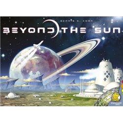 Beyond the Sun (deutsch)