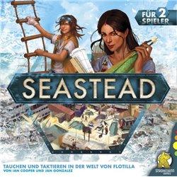 Seastead (deutsch)
