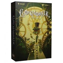 Clockworker (english)
