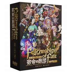 Fellowships of Fate (english)
