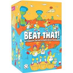 Beat That! (deutsch)