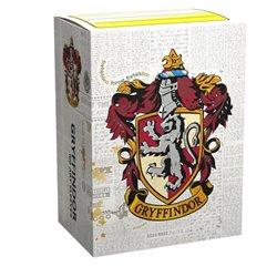 Dragon Shield: Matte Art – WizardingWorld – Gryffindor (100)