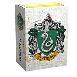 Dragon Shield: Matte Art – WizardingWorld – Slytherin (100)