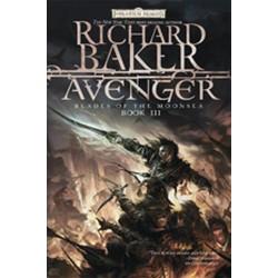 D&D Forgotten Realms: Avenger