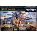 Axis & Allies Pacific 1940 2nd
