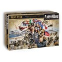 Axis & Allies Worldwar 1: 1914