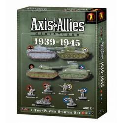 Axis & Allies: 1939-1945 Starter