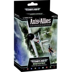 Axis & Allies: Bandits High Booster