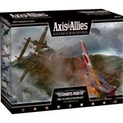 Axis & Allies: Bandits High Starter