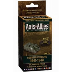 Axis & Allies: Counter Offensive