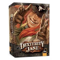 Dexterity Jane (multilingual)