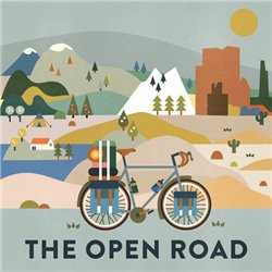 The Open Road – Mit dem Fahrrad quer durch Amerika