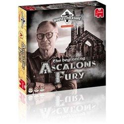 Escape Quest: Der Anfang – Ascalons Zorn