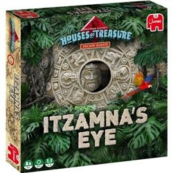 Escape Quest: Izamnas Auge