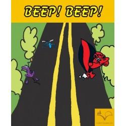 Beep Beep!
