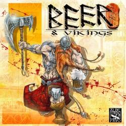Beer & Vikings