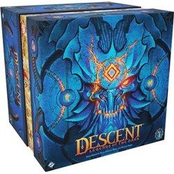 Descent Legenden der Finsternis