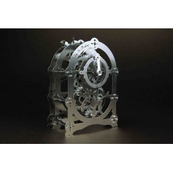 T4M Metal Puzzle Mysterious Timer