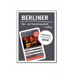Berliner Bar- und Kneipenquartett 2014