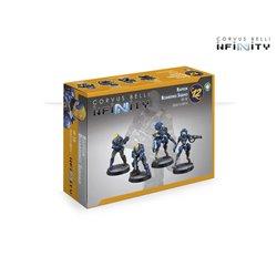 Infinity: Raptor Boarding Squad - EN