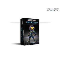 Infinity CodeOne: Zeta Unit - EN