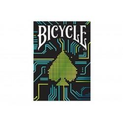 Playing Cards Bicycle Dark Mode