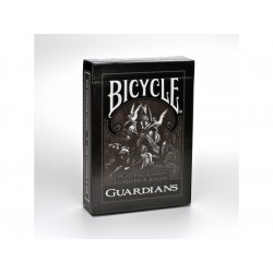 Playing Cards Bicycle Guardian