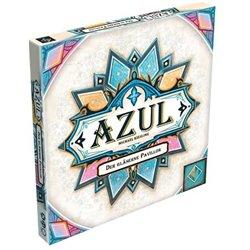 Azul Sommerpavillion Der gläserne Pavillon