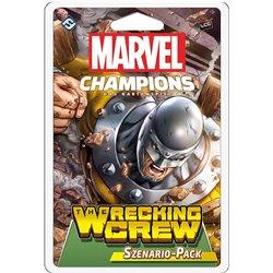 Marvel Champions Das Kartenspiel Die wrecking Crew