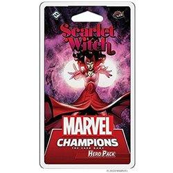 Marvel Champions Das Kartenspiel Scarlet Witch dt.