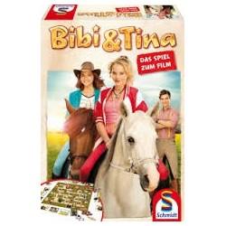 Bibb & Tina Das Spiel zum Film