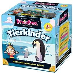 Brain Box Tierkinder