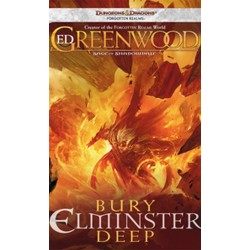 D & D Forgotten Realms: Bury Elminster Deep