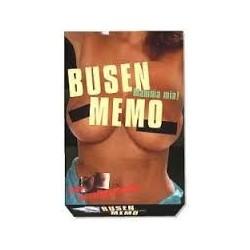 Busen-Memo