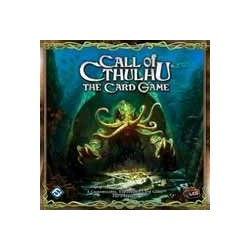 Call of Cthulhu Core Set