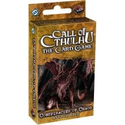 Call of Cthulhu: Conspiracies of Chaos Pack  CT 14e  REVISED