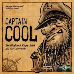 Captain Cool