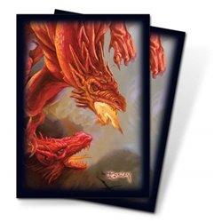 Dragon Protector (50)