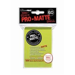 Bright Yellow Pro-Matte Sl (sm)(60)