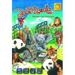 ZooMemo