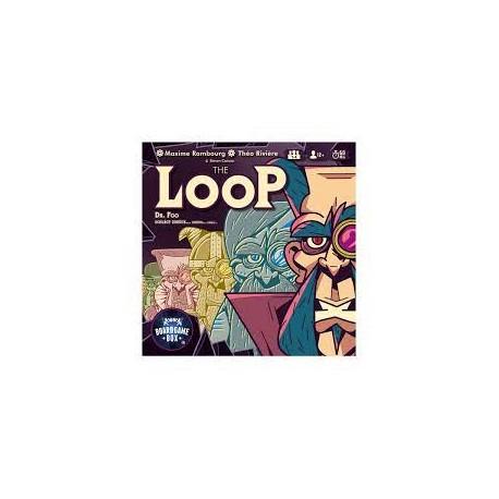 The Loop + Promo