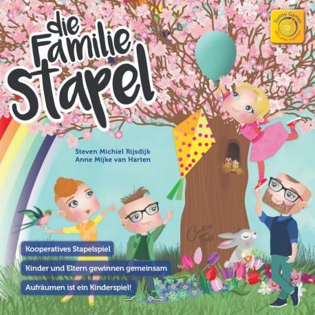 Die Familie Stapel