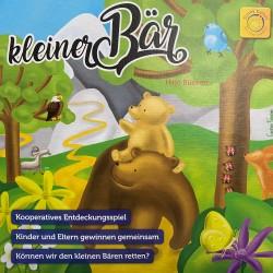 Kleinr Bär