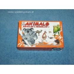 Manimals Australien 1