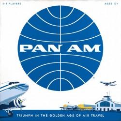Pan AM Reprint ENG